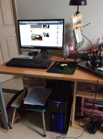 MinUp tư vấn máy tính cho sinh viên kiến trúc.