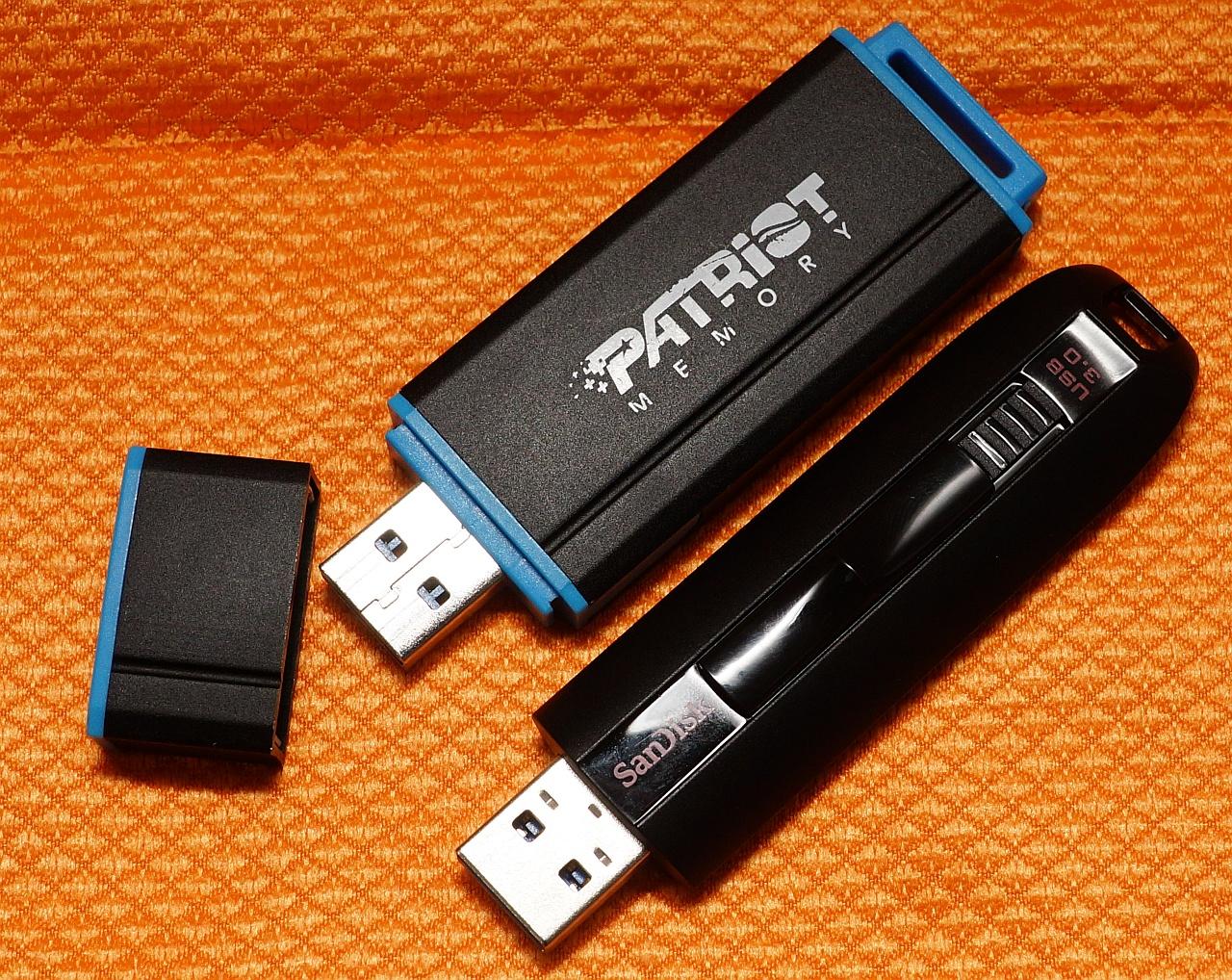 USB 3.0 SanDisk Extreme 64GB