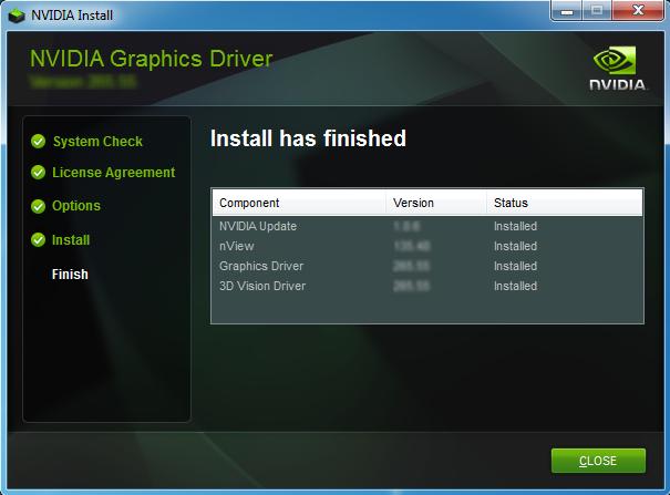 Cài driver card màn hình - VGA