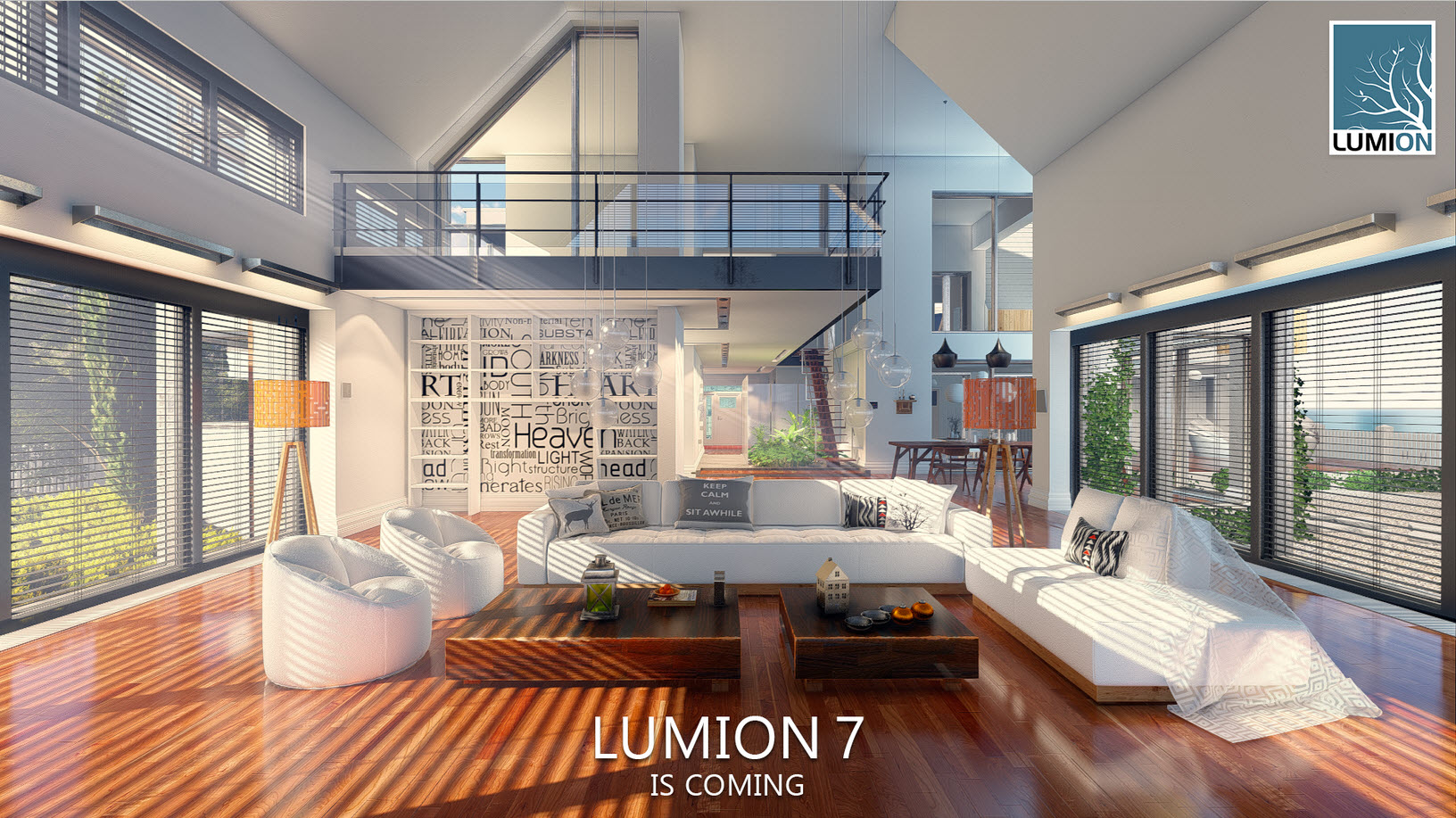 Download Lumion 7.0 Pro