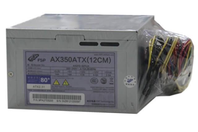 FSP AX Series AX350ATX