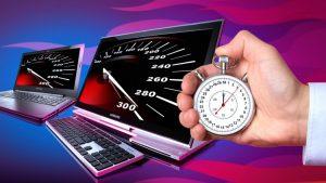 Nâng cấp laptop chạy nhanh hơn.